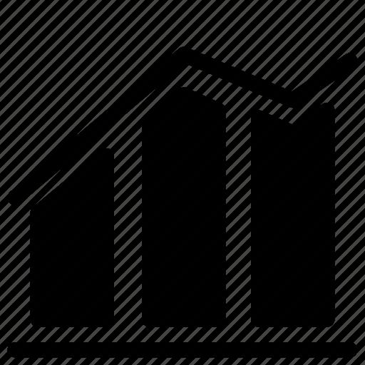 Analytics, business, data, diagram, graph, report, statistics icon - Download on Iconfinder