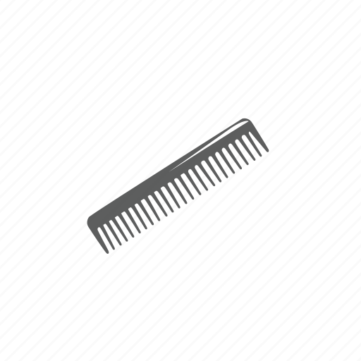 barber shop, beauty parlor, comb, hair dresser, hair styler, salon, salon tools icon