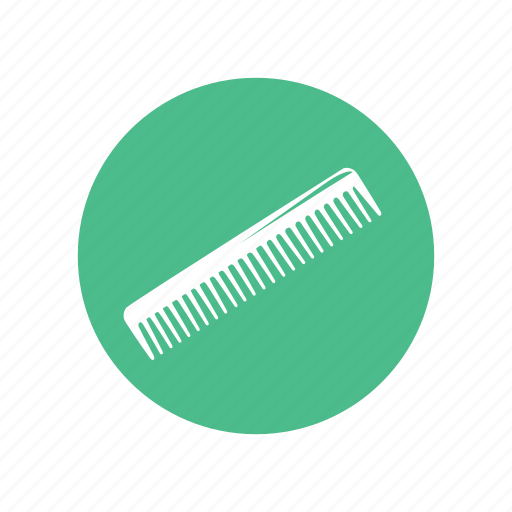 Barber shop, beauty parlor, comb, hair dresser, hair styler, salon, salon tools icon - Download on Iconfinder
