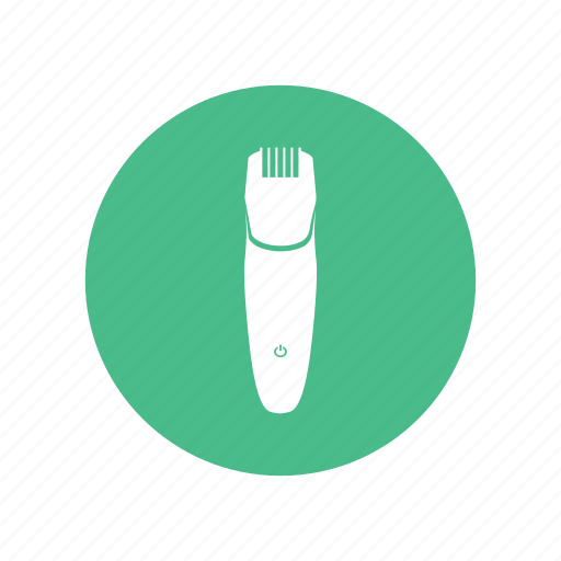 beard trimmer, beauty, hair clipper, haircut, salon, stubble trimmer, trimmer icon