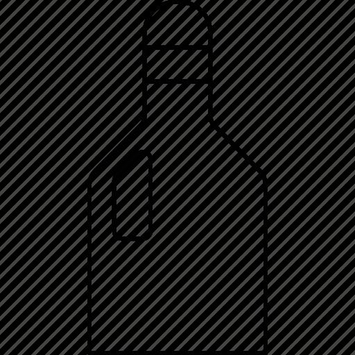bottle, device, hygiene, water icon