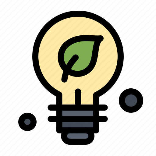 Ecology, environment, green, idea icon - Download on Iconfinder