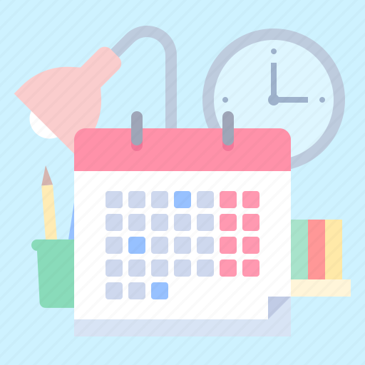 Calendar, schedule icon - Download on Iconfinder