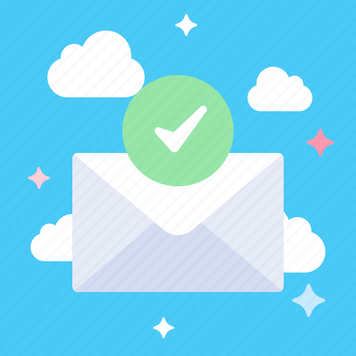 Mail, message, subscribe icon - Download on Iconfinder