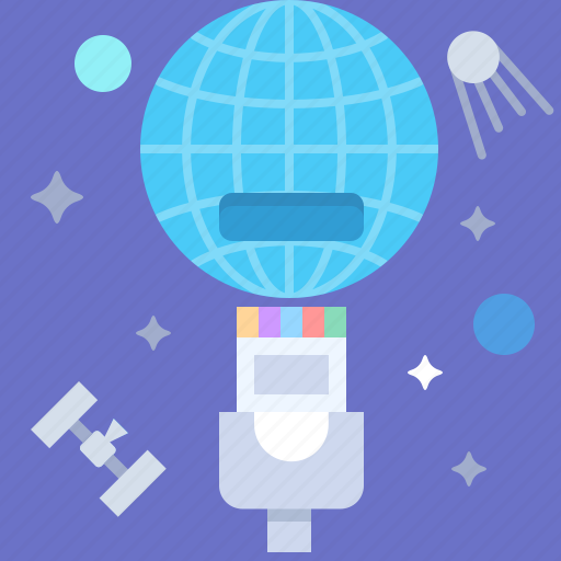 ethernet, offline icon