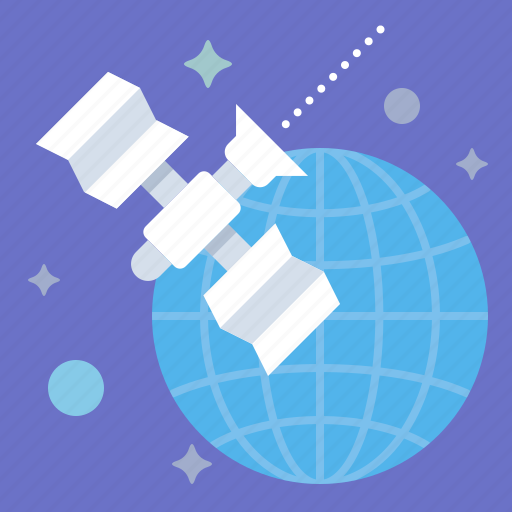 Satellite icon - Download on Iconfinder on Iconfinder