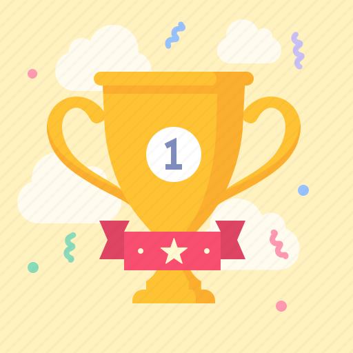 Cup, winner icon - Download on Iconfinder on Iconfinder