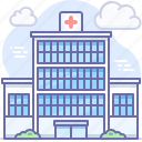 healthcare, hospital, medicine icon