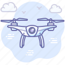 air, camera, drone