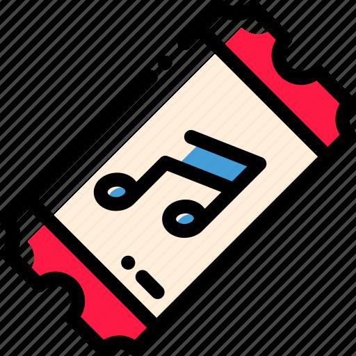 label, tag, ticket icon