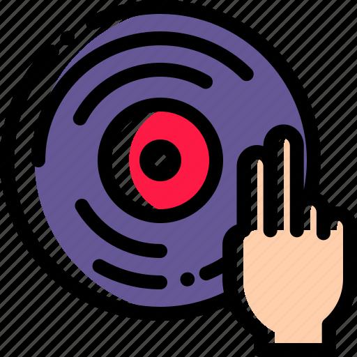 audio, dj, play, sound icon