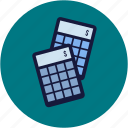 calculation, accounting, calculator, ecommerce, commerce