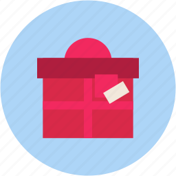 buy, gift, purchase icon