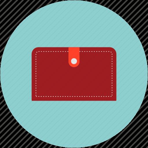 money wallet, purse, wallet icon