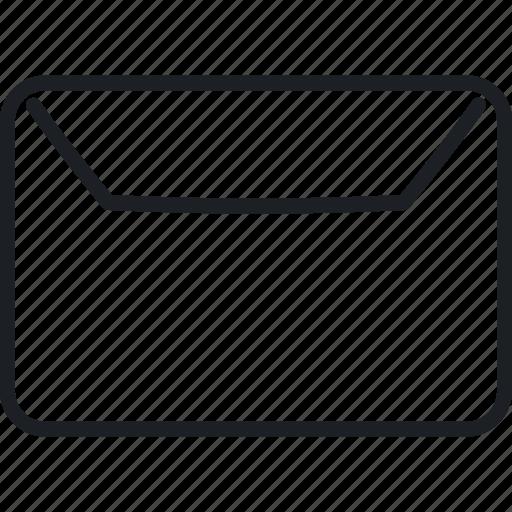 Mail, office, schedule, storage icon - Download on Iconfinder