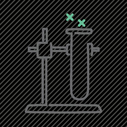 chemistry, lab, laboratory, school, science icon