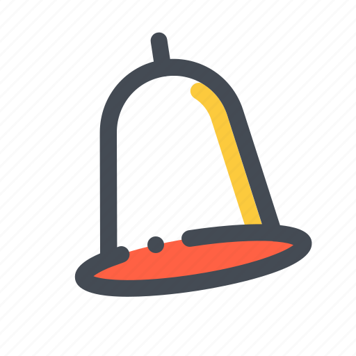 Bell, education, learn, school, study icon - Download on Iconfinder