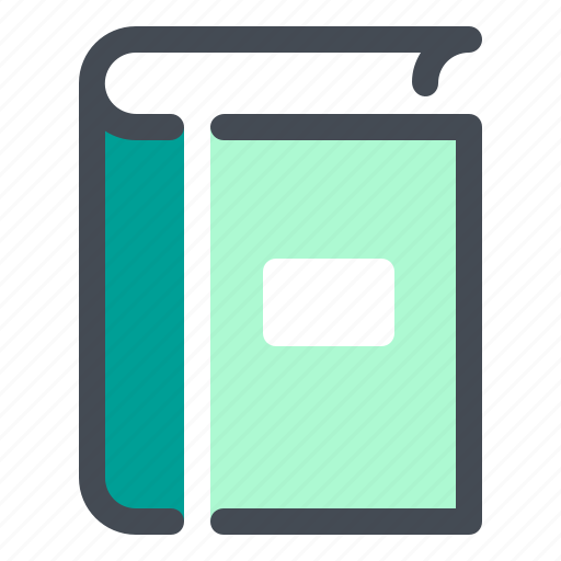 Book, education, learn, school, study icon - Download on Iconfinder