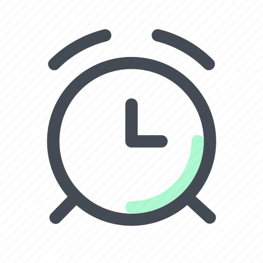 alarm, clock, education, learn, school, study, time icon