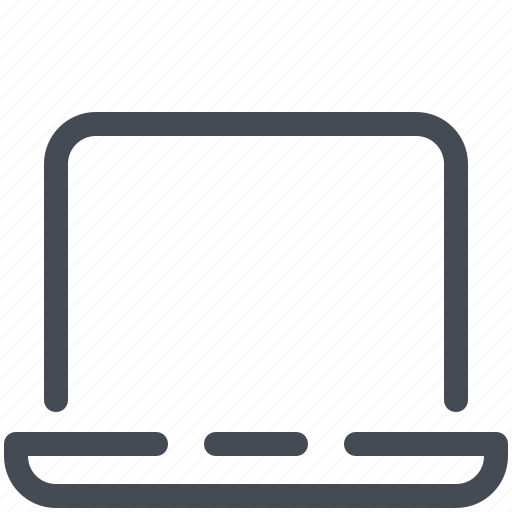 computer, education, laptop, learn, lecture, lessonschool icon
