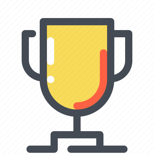 award, competition, education, goblet, school, sport, studycup icon