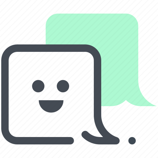 chat, communication, education, learnchat, message, school, study icon