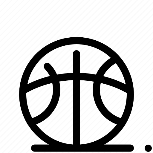 ball, basket, education, learn, school, sport, study icon