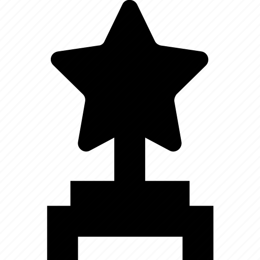 Achievement, award, prize, trophy, winner icon - Download on Iconfinder