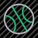 ball, game, play, softball, sport icon