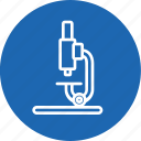 device, lab, microscope, research, science, study, tool icon