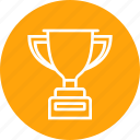 award, badge, medal, prize, trophy, win, winner
