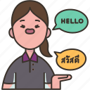 interpreter, languages, expert, translator, bilingual