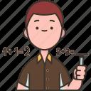 mathematics, subject, equation, solving, problems