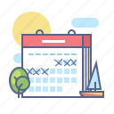 calendar, event, date, holiday