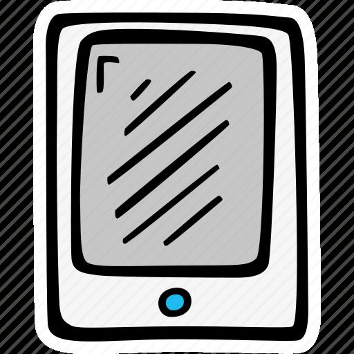 ebook, education, kids, learning, preschool, reader, school icon