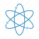 atom, particle, physics, quantum, science