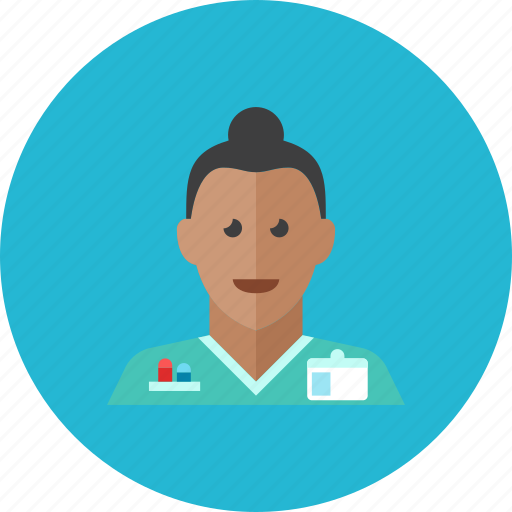 2, nurse icon