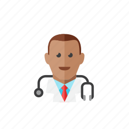 1, doctor icon