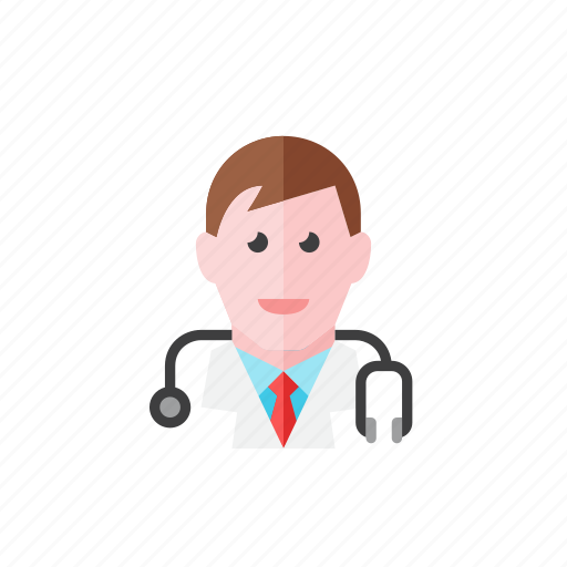 2, doctor icon