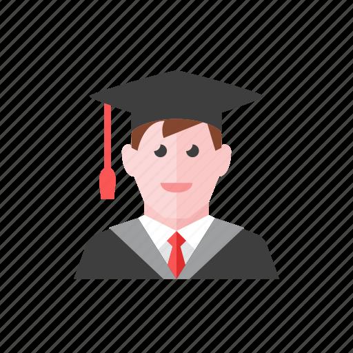 2, student icon