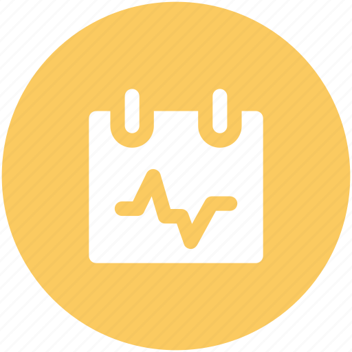 analysis, chart, graph, infographic, science, statistic icon