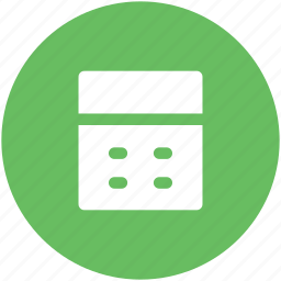 adding machine, calc, calculate, calculating machine, calculation, calculator, finance icon