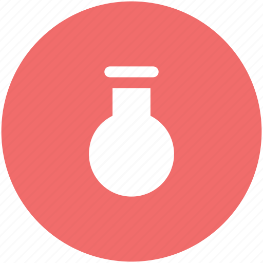 beaker, lab test, laboratory equipment, science lab instruments, test tube icon