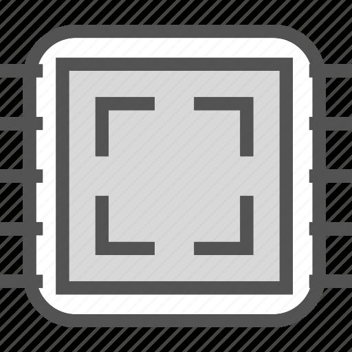electronics, laboratory, tech icon