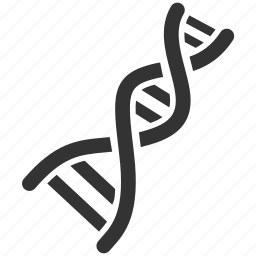 biology, dna, experiment, lab, laboratory, science, spiral icon