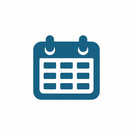 appointment, calendar, calendar page, schedule icon