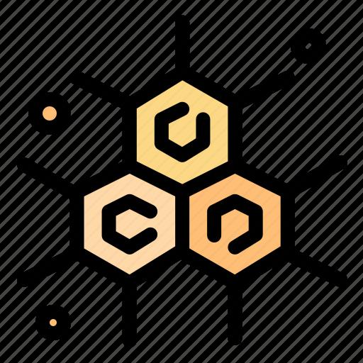 Chemist, molecular, science icon - Download on Iconfinder