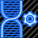 chemistry, dna, laboratory, optimization, physics, science icon