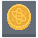 award, chemistry, laboratory, medal, physics, prize, science