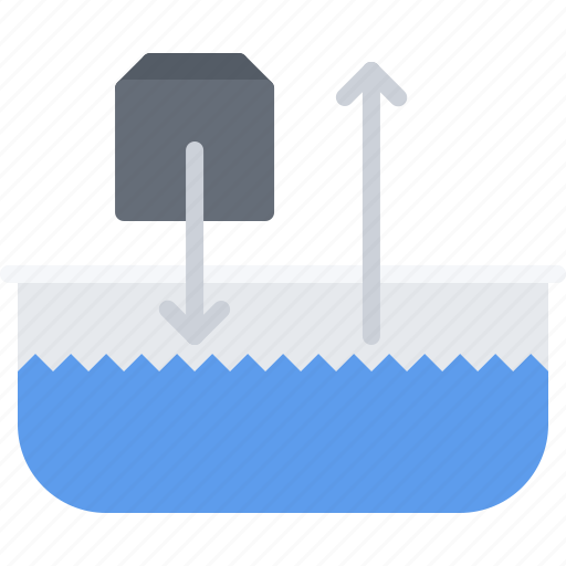 Bathroom, chemistry, laboratory, physics, science, water, weight icon - Download on Iconfinder